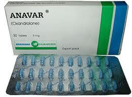 Anavar est un stéroïde composé d'Oxymétholone